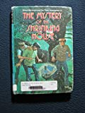img - for Alfred Hitchcock and the Three Investigators in the Mystery of the Shrinking House (Alfred Hitchcock Mystery Series, 18) book / textbook / text book