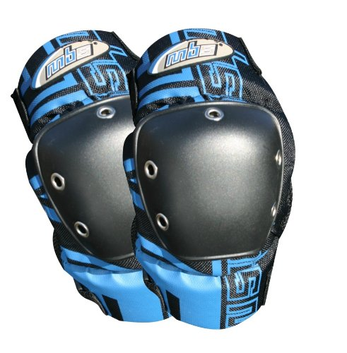 MBS Pro Elbow Pads (X-Large)