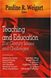 Teaching and Education, , 1604560606