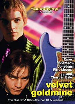 Velvet Goldmine / Amazon Video