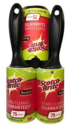 Scotch Brite Lint Roller