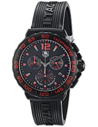 TAG Heuer CAU111D.FT6024 Men's Formula 1 Wrist Watches