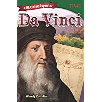 16th Century Superstar: Da Vinci (Time for Kids Nonfiction Readers)
