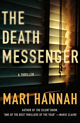 Image of The Death Messenger: A Thriller (Matthew Ryan)