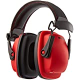 Honeywell RWS-53011 Sync Stereo Hearing Protector with Mp3 Connection