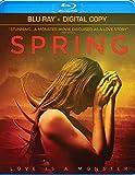 Spring [Blu-ray + Digital Copy]