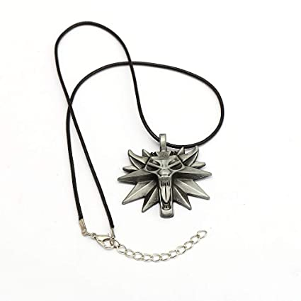 Amazon.com: Value-Smart-Toys - GAME Jewelry The Witcher 3 ...