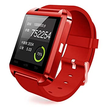 JingJingQi Reloj Inteligente 2019 Nueva DZ09 Bluetooth Smart ...