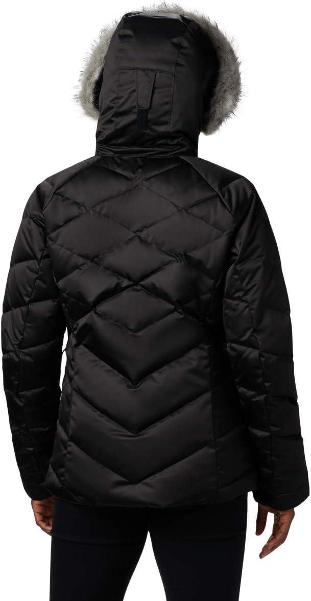 Columbia Damen Lay D Down II Jacket Jacke