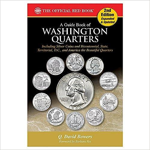 A Guide Book of Washington Quarters