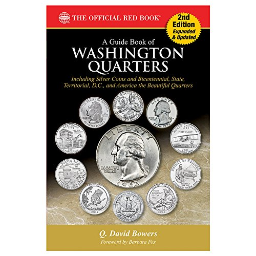 A Guide Book of Washington Quarters