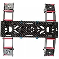 Goliton M250-C30 Four-Axis Carbon Fiber Frame with Vibration Damper Plate