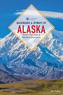 Book Cover: Backroads & Byways of Alaska