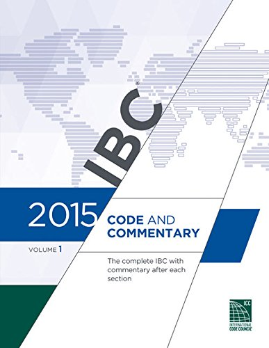 Pdf Engineering 2015 International Building Code Commentary, Volume 1
