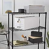 AmazonBasics Medium Duty Storage Filing Boxes