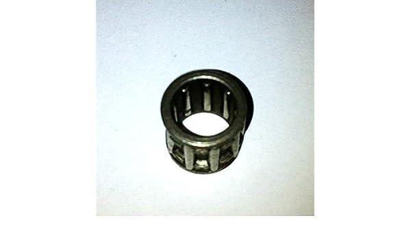 ITACO 9512 - 003 - 2340 Pistón aguja rodamiento jaula Stihl BR BT ...