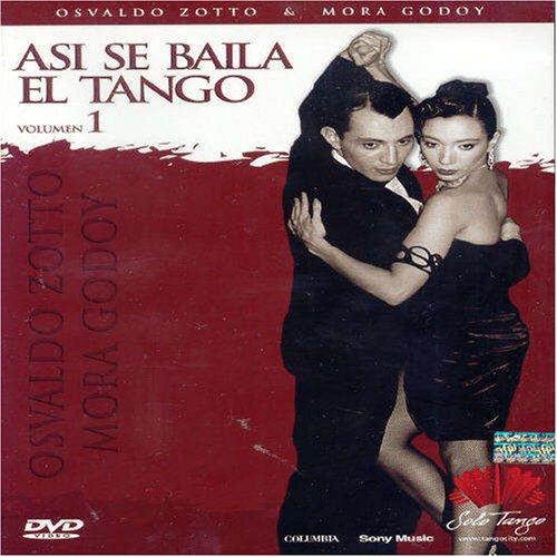 Asi Se Baila en el Tango ()