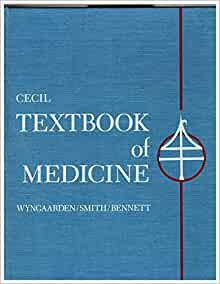 cecil textbook of medicine pdf free download
