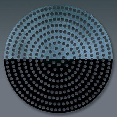 American Metalcraft 18914SP Superperf Disk, 14