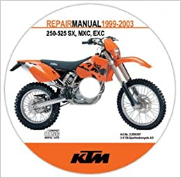 Amazing 3206007 1999 2003 Ktm 250 525 Sx Mxc Exc 4 Stroke Motorcycle Caraccident5 Cool Chair Designs And Ideas Caraccident5Info