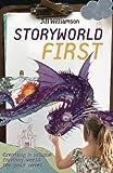 Storyworld First: Creating a Unique Fantasy World