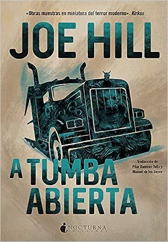 A tumba abierta de Joe Hill