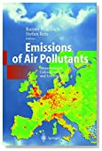 Emissions of Air Pollutants: Measurements, Calculations and Uncertainties