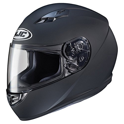 Best HJC Full Face Helmets: Top Picks from 2019 4