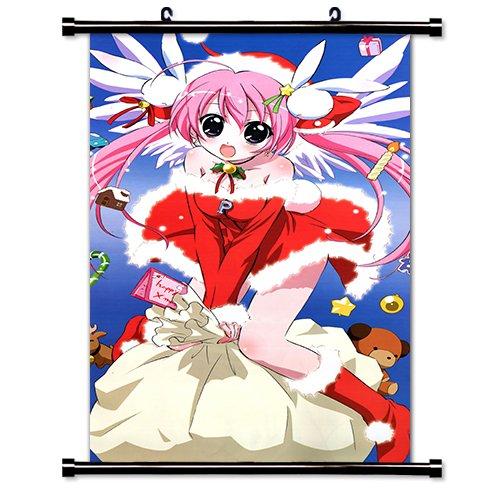 Pita Ten Anime Fabric Wall Scroll Poster Wp -Pita Ten-135