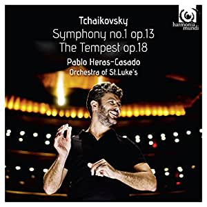 Tchaikovsky: Symphony No.1, The Tempest Op.18