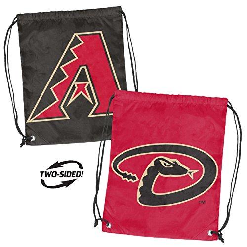 Logo Chair MLB Arizona Diamondbacks Doubleheader Backsack