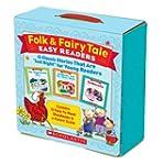 Folk & Fairy Tale Easy Readers Parent...