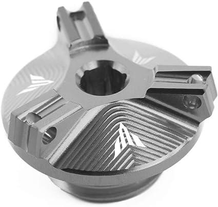 Tapón de Drenaje de Aceite Plug Tuercas tornillos para Yamaha MT03 ...
