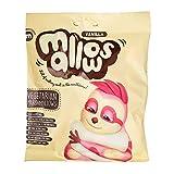 Freedom Confectionery - Gluten Free Vanilla Marshmallows - White - 75g Bag
