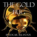 The Gold Bug Audiobook by Edgar Allan Poe Narrated by Walter Covell