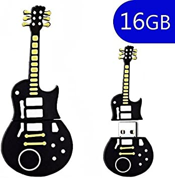 PENDRIVE MEMORIA USB 16 GB GUITARRA ELECTRICA: Amazon.es: Electrónica