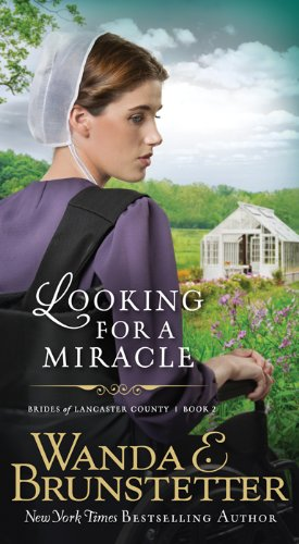 book cover of Looking For A Miracle