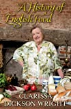 img - for A History of English Food book / textbook / text book