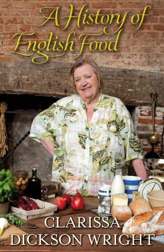 English Food (A History of English Food)