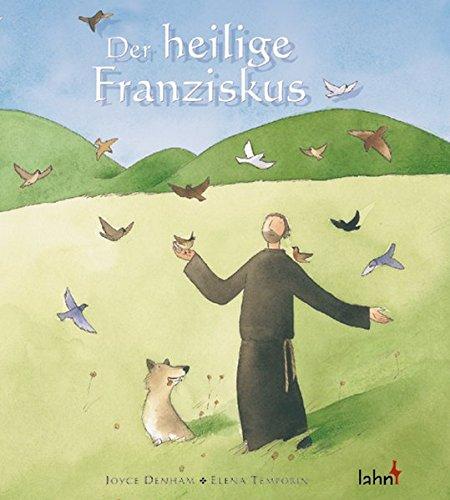 der-heilige-franziskus
