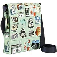 Cameras Messenger Bag