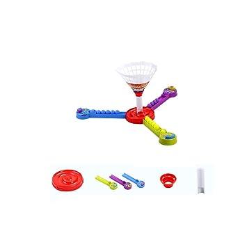 QTDS Juguetes para niños 3-6 años 7 años niños 4 niñas 5 ...