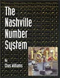 The Nashville Number System, Chas Williams, 0963090666