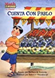 img - for Cuenta Con Pablo (Count on Pablo) (Math Matters En Espan ol Series) (Spanish Edition) book / textbook / text book