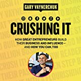 by Gary Vaynerchuk (Author, Narrator), Rich Roll (Narrator), Amy Schmittauer (Narrator), Harper Audio (Publisher) (350)  Buy new: $27.37$23.95