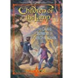 THE GRAVE ROBBERS OF GENGHIS KHAN (CHILDREN OF THE LAMP #07) [THE GRAVE ROBBERS OF GENGHIS KHAN (CHILDREN OF THE LAMP #07) BY(KERR, P B )[HARDCOVER]