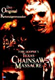 The Texas Chainsaw Massacre - Blutgericht in Texas [DVD] (2005) Marilyn Burns
