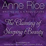 The Claiming of Sleeping Beauty (Sleeping Beauty Series, Book 1)