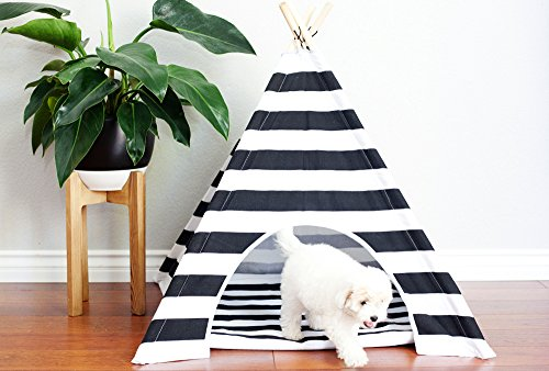 RIVI Pet Teepees House