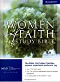 NIV Women of Faith Study Bible, Jean E. Syswerda and Zondervan Publishing Staff, 0310918847